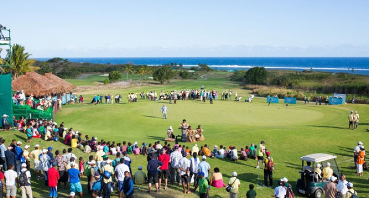 Golf  Boosting Tourism