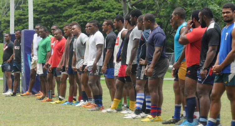 Warriors Wary Of Pampas