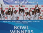 Fiji Slips To 8th Spot