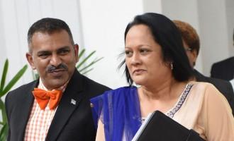 Fijian Crafters Earning More, Says Koya