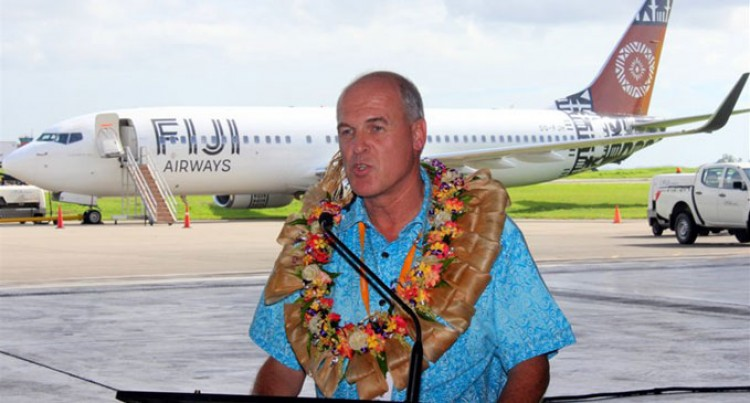 Fiji Airways Staff Happy With Profit-share Bonus