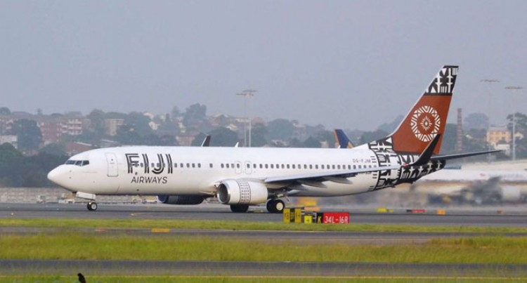 Fiji Airways Explains Fares: Half Our Fuel Bought In Advance Under Hedging Policy