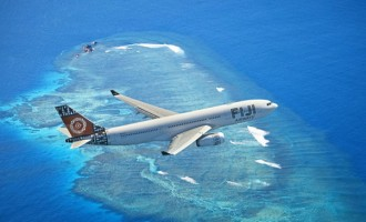 Fiji Airways Group Reports On-Time Performances For January 2015