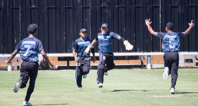 Fiji U19 Cricket A Game Away From World Cup