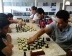 Prasad Wins Chess Championship