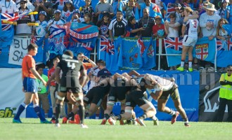 EDITORIAL: Fiji First In Vegas; Let's Give Ben All The Support He Needs For Rio