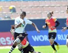 Fijiana Faces South Africa