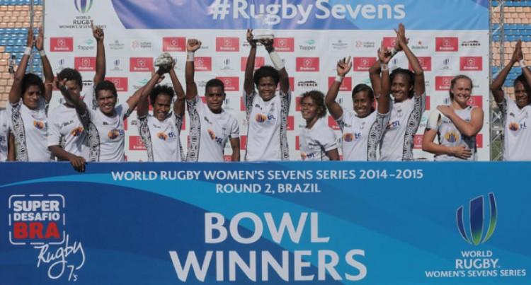 Telecom Fijiana Win Bowl Final In Brazil