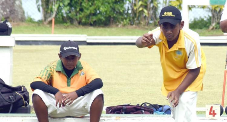 Juniors Prepare For World Champs