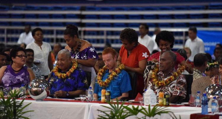 Prime Minister Congratulates Winners