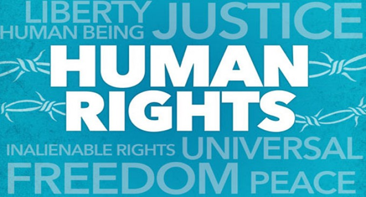 PM To Address Human Rights