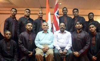 Fiji At India Festival