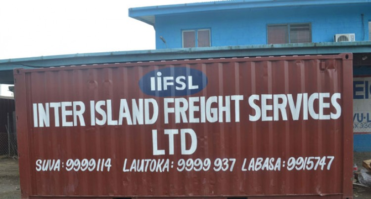 North Projects Benefit Freight Company