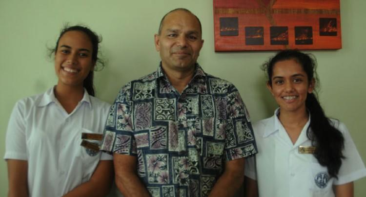Iris, Nehal To Lead 245 Students