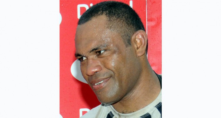 FIJI FA Appoints Matawalu