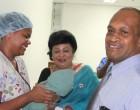 Ministers Visit Ignites Hope