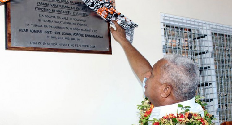 FULL SPEECH: New Kadavu Provincial Council Opening