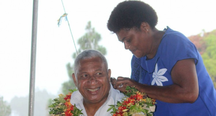 Sodelpa, Others Top In Kadavu: PM