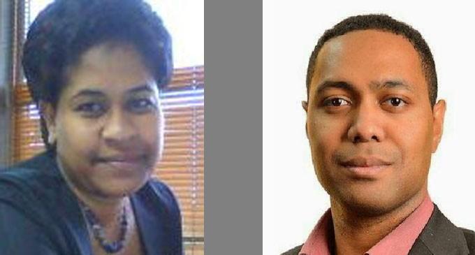 Rakabikabi Makes Secretary, Lalabalavu Is Promoted