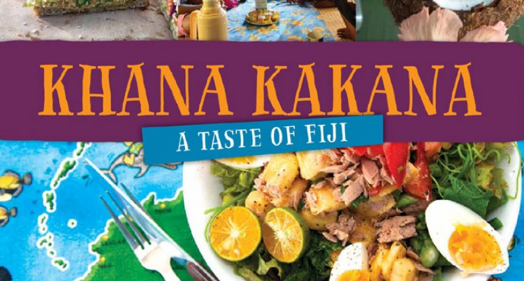 Fiji's 'Khana Kakana' Gets Global Credit