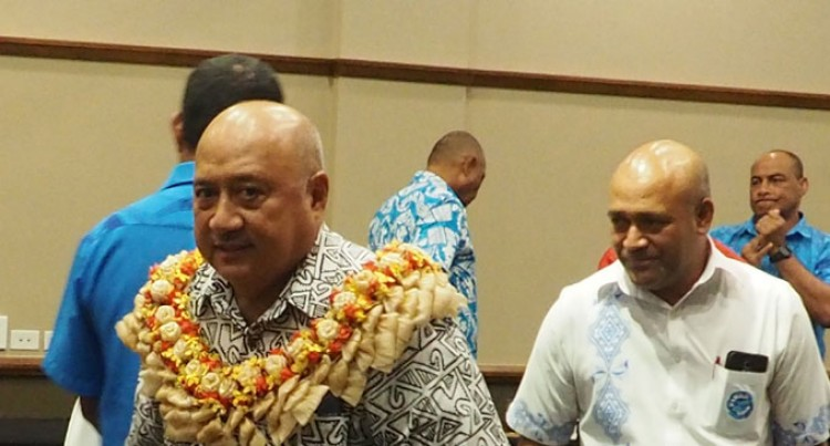 The World Is Watching: Ratu Inoke