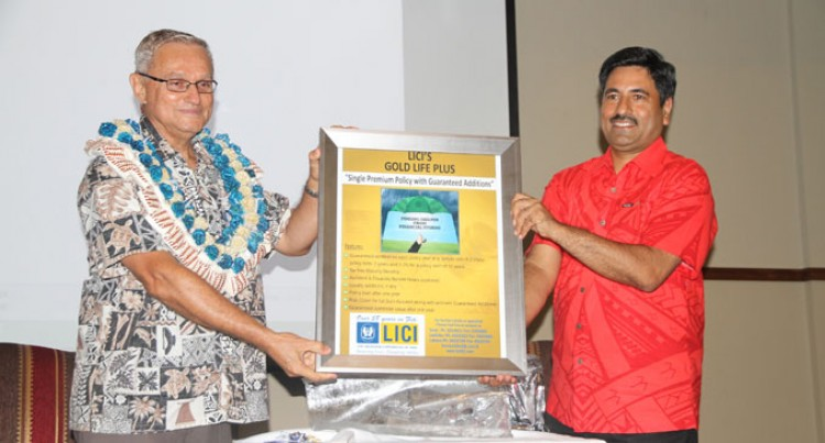 LICI Launches New Gold Life Plus Products