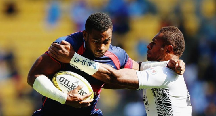 Pools Declared For USA Sevens In Las Vegas