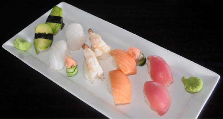 Lulu's Sushi And Sashimi