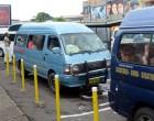 Drop In Minibus Fare Attracts Commuters