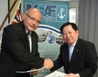 Maritime Safety Signs Agreement With Korean Register