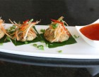 New Thai Restaurant At Radisson