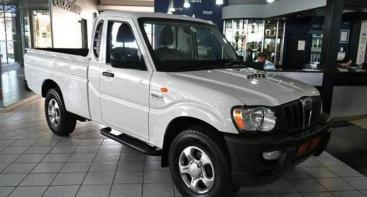 The Powerful, Fuel Efficient Mahindra Scorpio