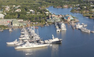 Yachting Tourism In Fiji Grows Fast