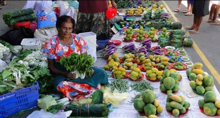 More Help For Women At Markets