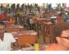 Outdoor Restaurant Coming For Sangam Nursing School