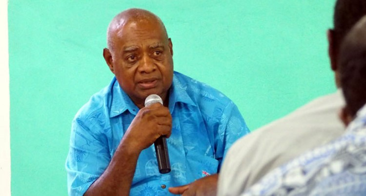 iTaukei Rights Protected: Kaunisela