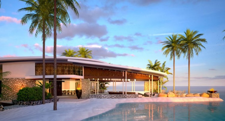 Marriott Revenue Rises As It Bulks Up Global Hotel Presence