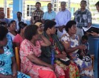 Principal Talks Reforms With Parents