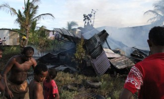 Nanuku Residents Await Relocation