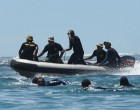New Navy Base  'Outside Suva'