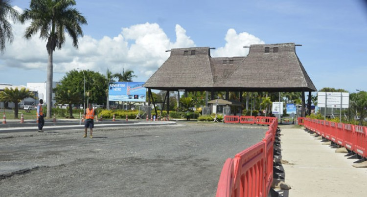 FRA Works Towards Timely Completion Of Nadi Roads Upgrade