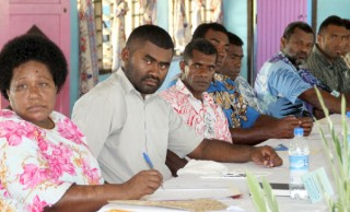Value Culture, Roko Tui Urges Youths