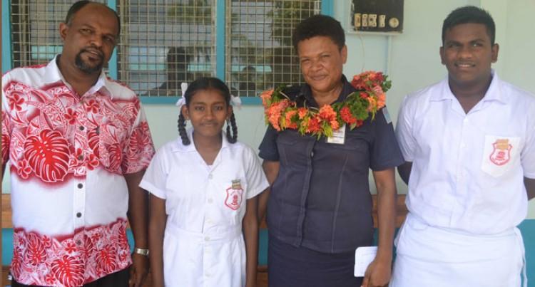 Sahayam, Devi Lead Naleba College