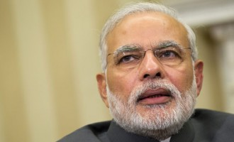 FOCUS: Modi's Difficult Speech On Religious Freedom