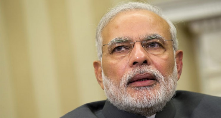 Second Term For Narendra Modi In Indian Elections