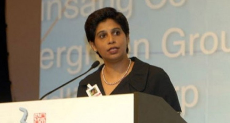 A-G Clarifies Shameem's Work