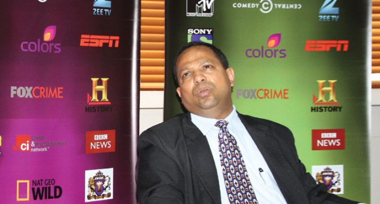 Fareed: We Have Hardly Lost Anything