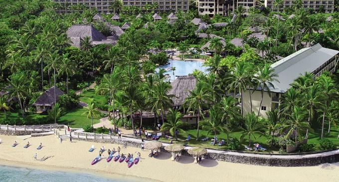 Outrigger Rebrands To Outrigger Fiji Beach Resort