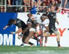 Fijians Top Again