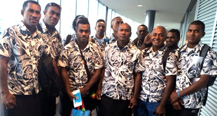 12 Seasonal Workers  Arrive In New Zealand